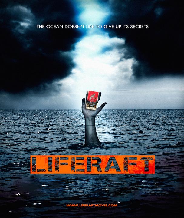 LifeRaft Movie Poster 2015